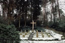Ehrenfriedhof Brumleytal